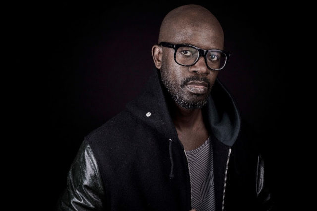 BLACK COFFEE AT THE TROXY