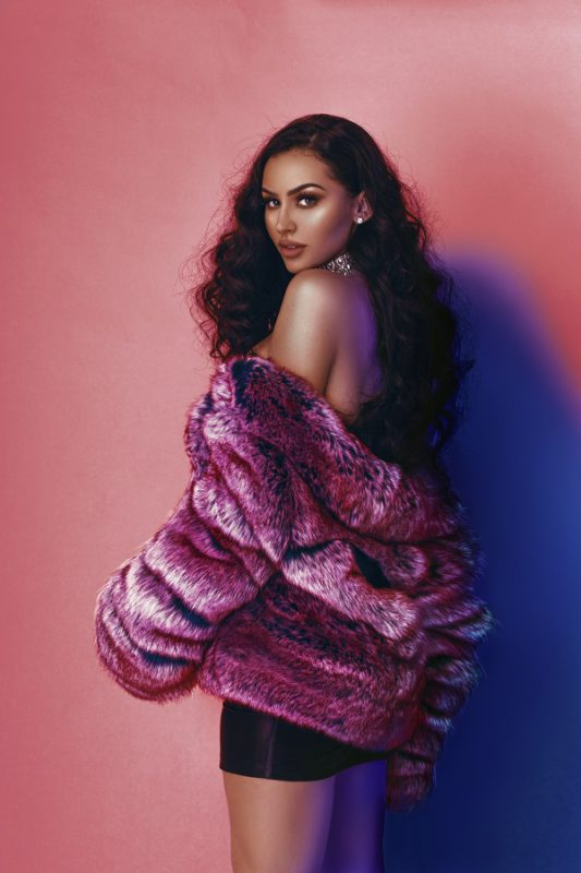 Carli Bybel x Missguided collection