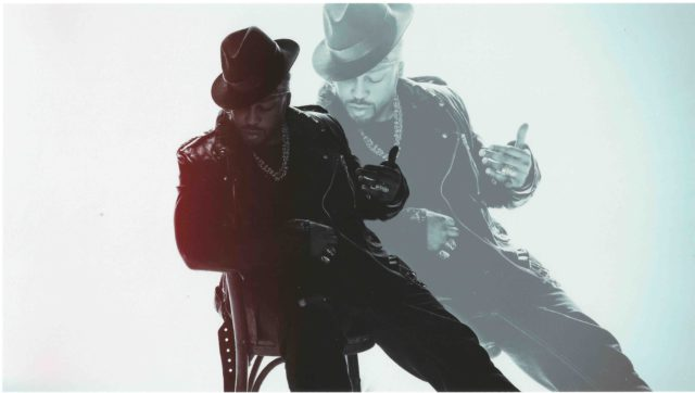 D'ANGELO live in london
