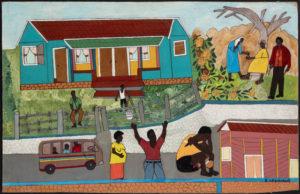 Family Problem by Evadney Cruickshank