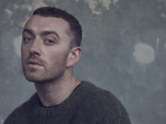 Sam Smith UK Tour