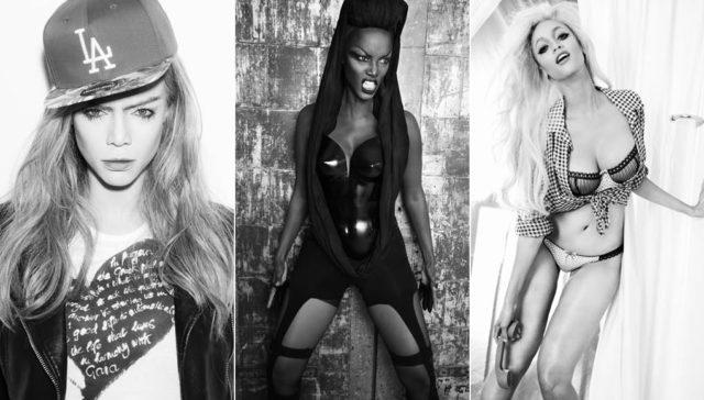 Tyra Banks Presents 15