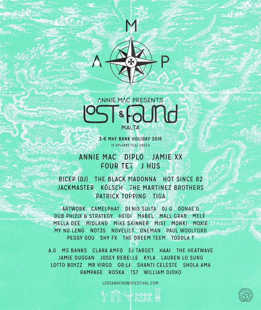 annie mac presents lost and found