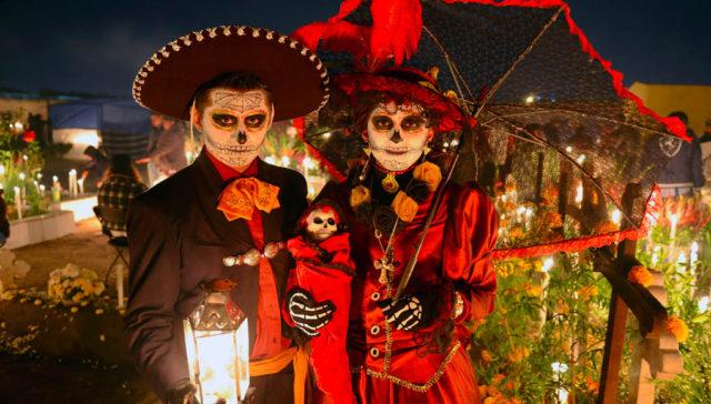 badoo halloween party