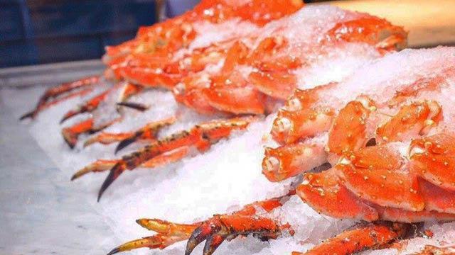 fancy crab
