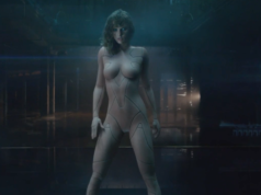 taylor swift nude cyborg