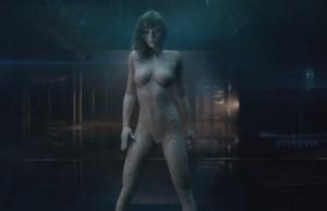taylor swift nude cyborg