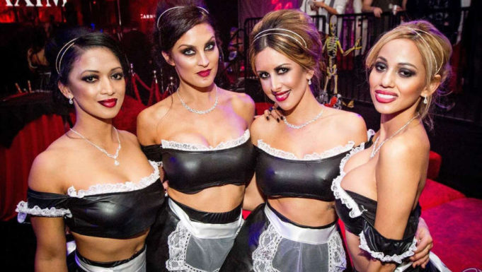 The Craziest List Of Fancy Dress Party Ideas For Adults