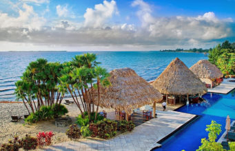 Belize 4-Star Beach Resort thru Spring
