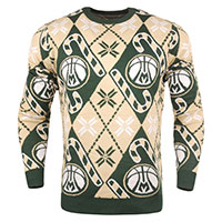 NBA Ugly Christmas JUmpers