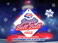 Capital's Jingle Bell Ball 2017