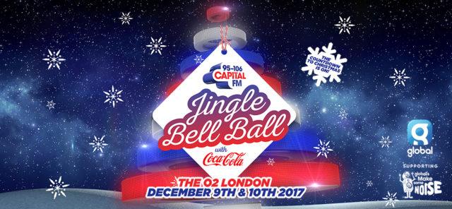 Capital's Jingle Bell Ball 2017