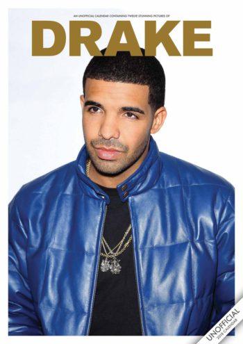 Drake Unofficial A3 Calendar 2018