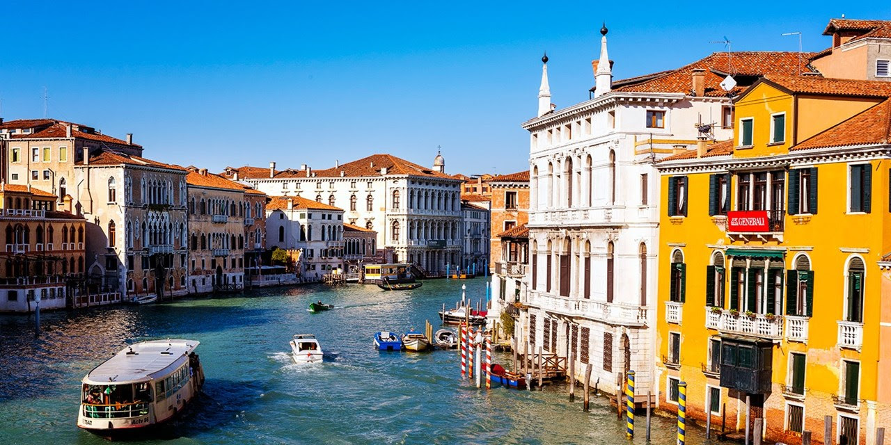 Italy: 4-star stay near central Venice with breakfast