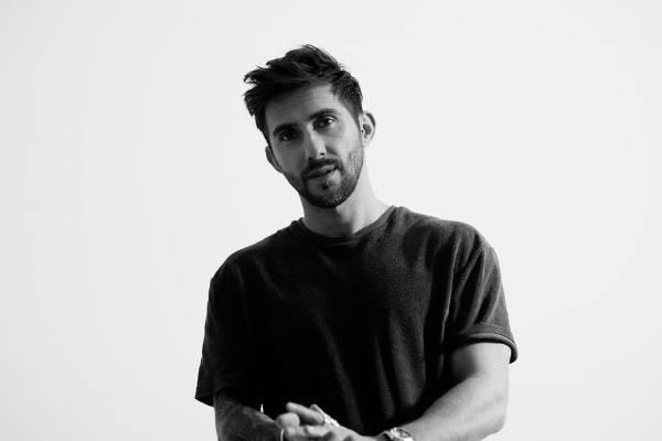Labyrinth by Hot Since 82