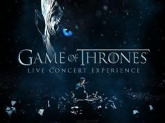 game of thrones live the concert experience
