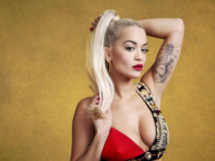 Rita Ora UK Tour