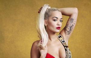 Rita Ora UK Tour