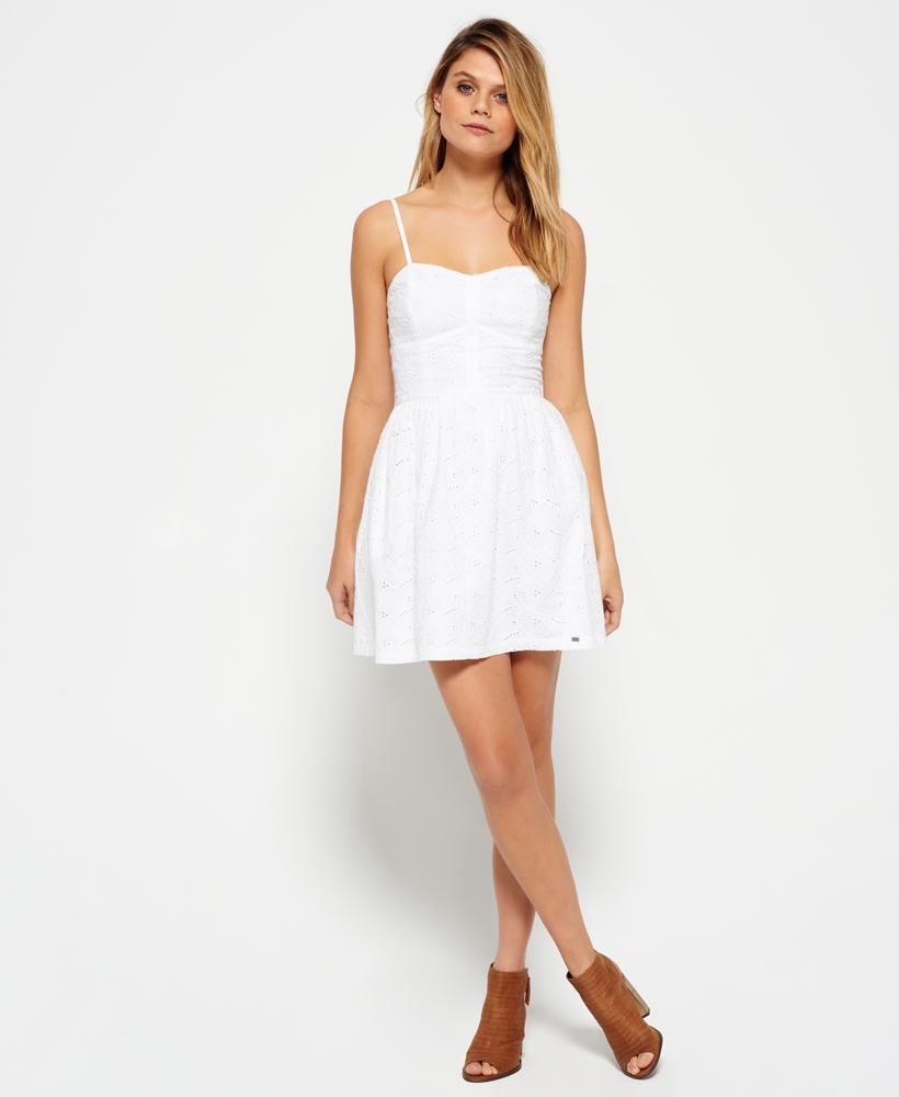 50's Boardwalk Dress