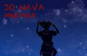 Jo Nava Presents Her Debut EP Mind Fuck