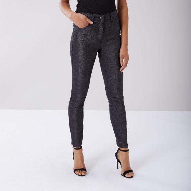 Kimie Sparkle Jean