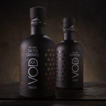 Lakes Espresso Vodka Liqueur