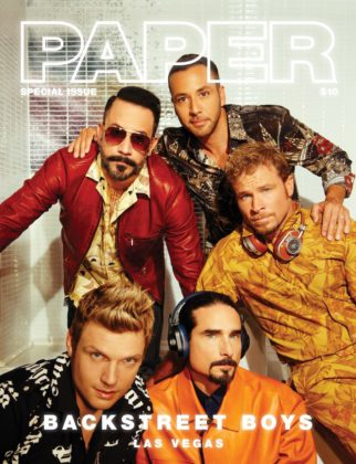 Las Vegas - The Backstreet Boys Are Better Than Ever