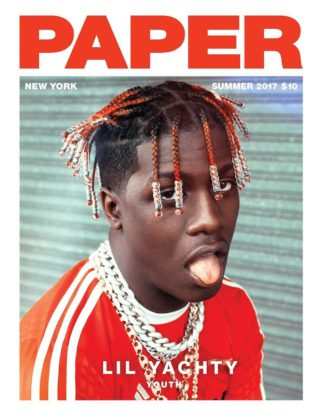 Lil Yachty Covers Our Summer Youth Issue