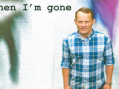 Mark Walder Releases New Single When I'm Gone
