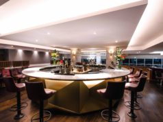 No1 Lounge - Gatwick, North