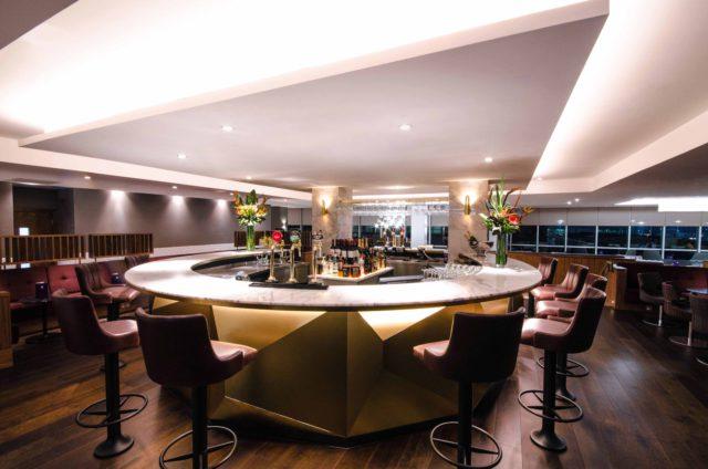No1 Lounge - Gatwick, North