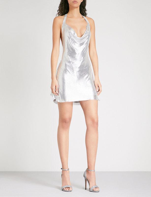 POSTER GIRL clothing Lyra Dress