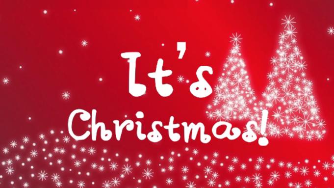 Phil MC Presents His New Single It's Christmas