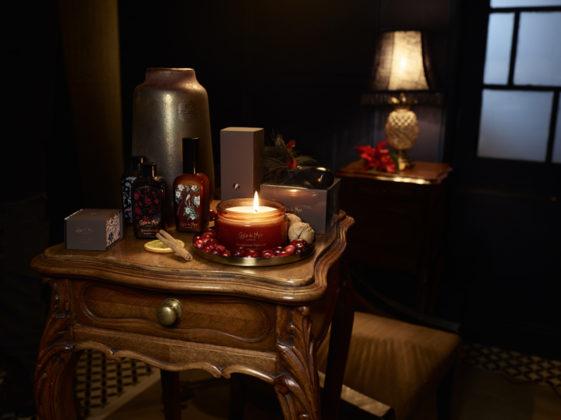 Rankin Coco De Mer 12 days of Christmas