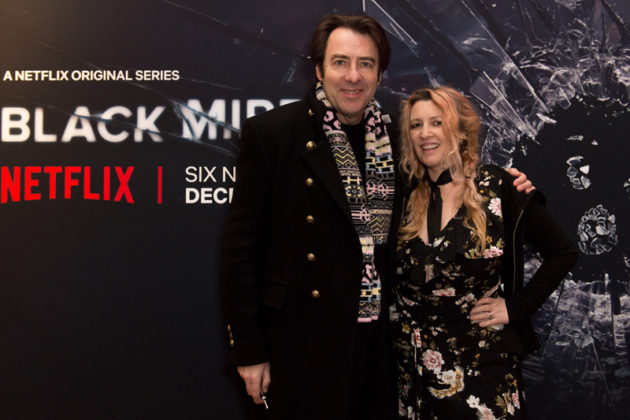 Screening of Netflix's 'Black Mirror' S4