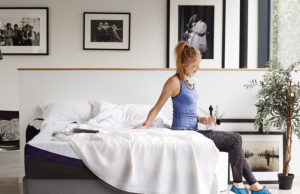 REM-Fit sleep 400 mattress