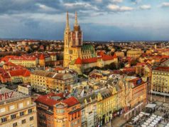 Zagreb - Croatia