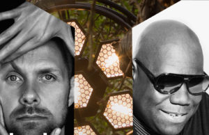 Adam Beyer B2B Carl Cox