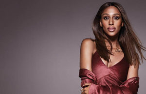 Alexandra Burke UK tour
