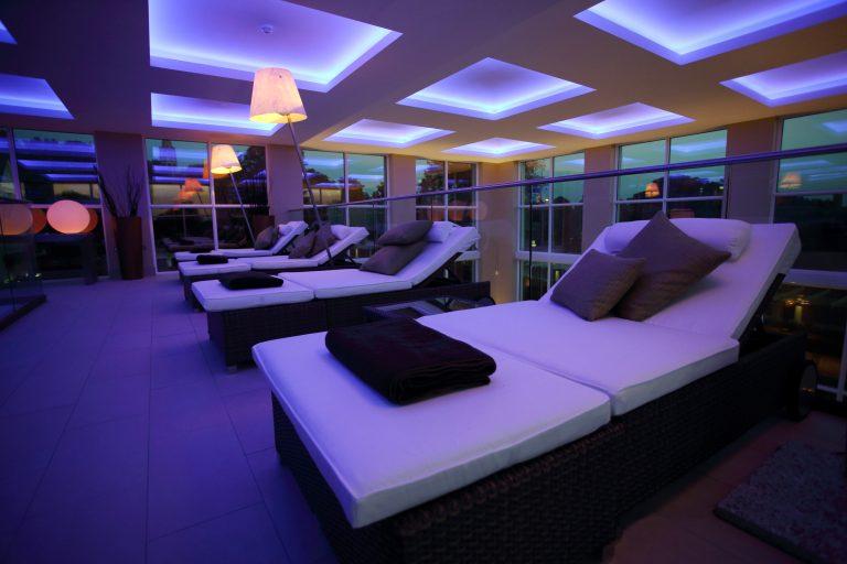Bedford Lodge Hotel &Spa