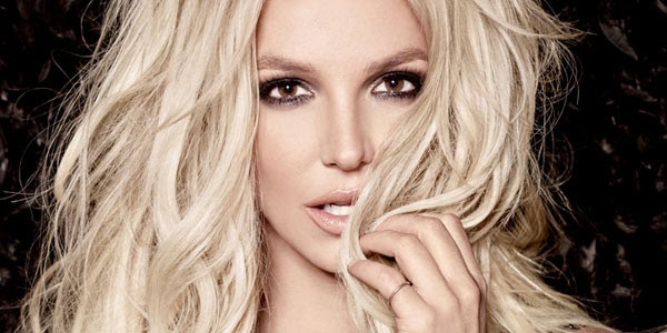 Britney Spears returns to the UK for first time in seven years