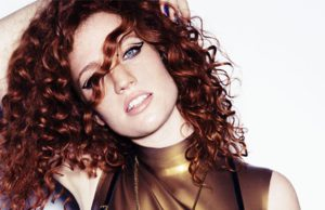 Jess Glynne on rudimentals these days