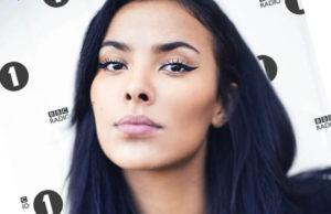 Maya Jama joins BBC Radio 1 2018