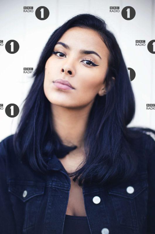 Maya Jama joins BBC Radio 1