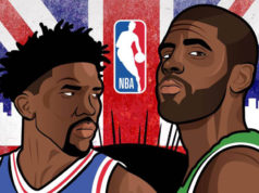 NBA UK GAME LIVE