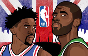 NBA UK GAME LIVE