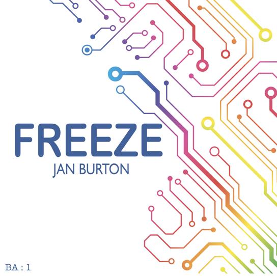 Syntax - Jan Burton