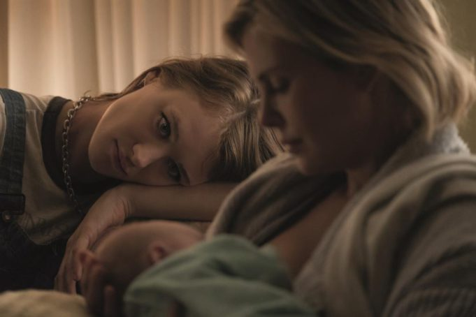 Tully first trailer released starring Charlize Theron