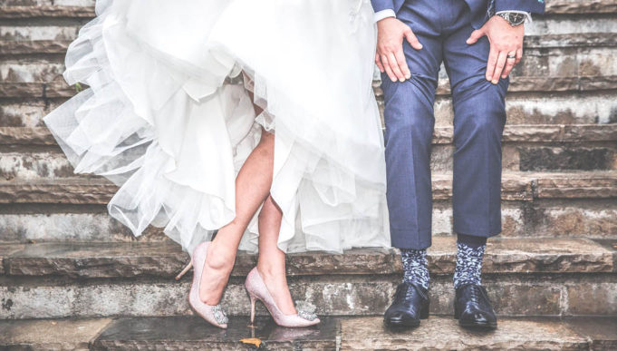 Are millennial's putting marriage before mortgage