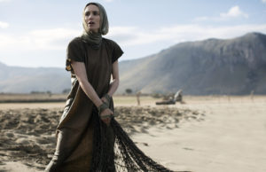 Mary Magdalene film still